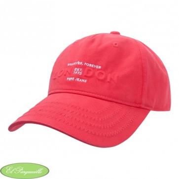 PEACH UNISEX CAP JR