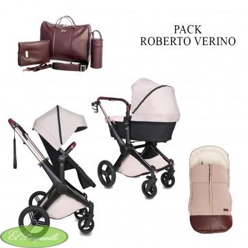 Pack Shom Elegance - Duo Roberto Verino