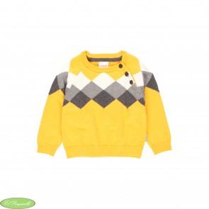Jersey tricotosa de bebé