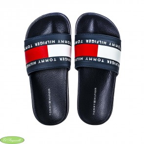 Chanclas Tommy Hilfiguer