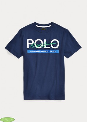 CAMISETA POLO NEWPORT