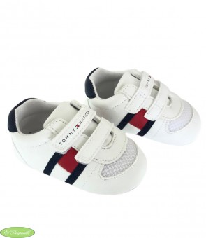 Patuco Tommy 2 velcros