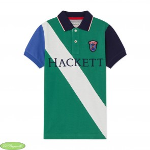 POLO HACKETT ARCH SASH