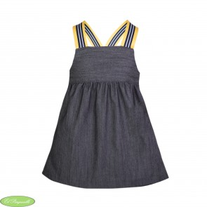 VESTIDO EVE CHILDREN