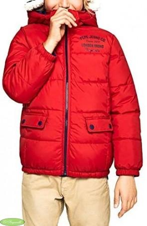 Abrigo reversible Pepe Jeans de niño