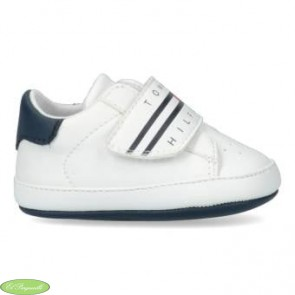Patuco Tommy velcro