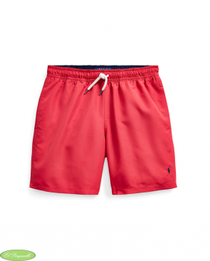 TRAVELER SWIMWEAR BOXER