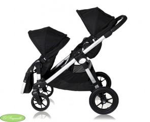 Baby Jogger City Select Gemelar
