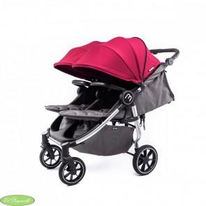 Easy Twin 4 BABY MONSTERS gemelar