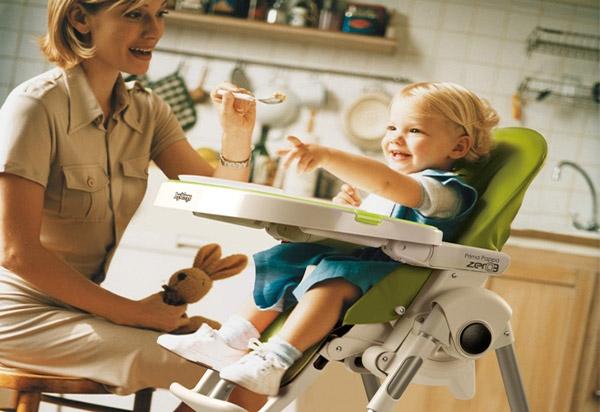 Tronas y Asietos para Bebés