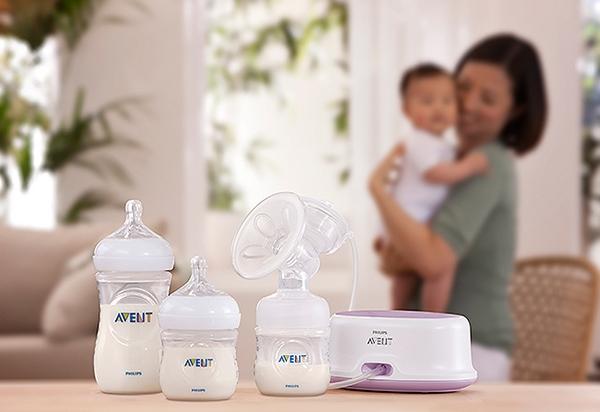 Esterilizador para Bebés