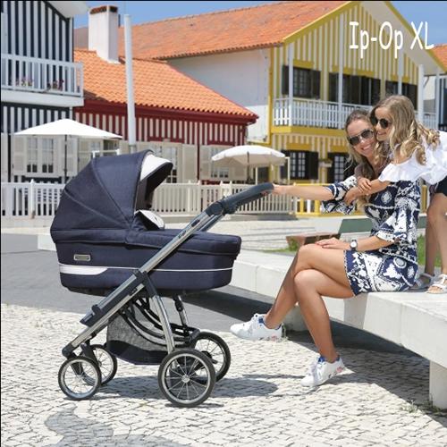 Cochecito Bebecar pack ip op xl online