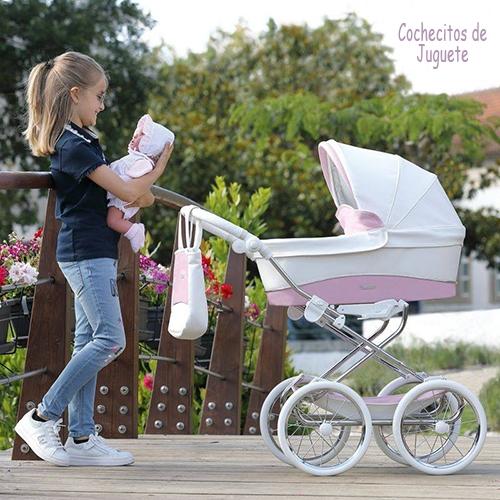 Carrito de bebe Bebecar Cochecito de juguete online en el parquecillo