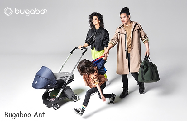 Carrito de bebe Bugaboo Ant online en el parquecillo