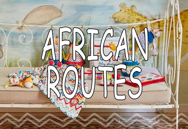 Comprar bolsos Tuc Tuc african routes en El Parquecillo