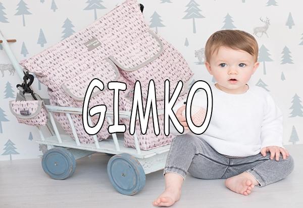 Comprar bolsos Walking Mum gimko en El Parquecillo