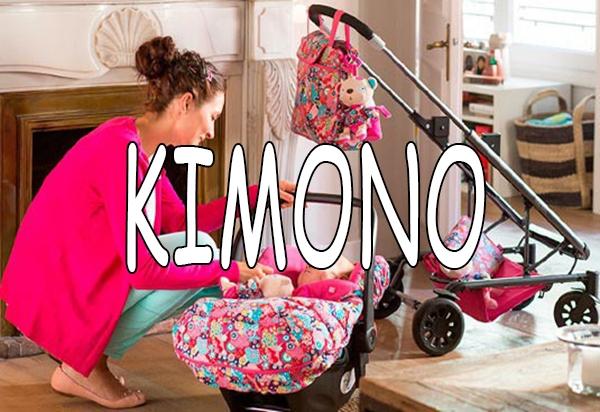 Bolsos Tuc Tuc kimono