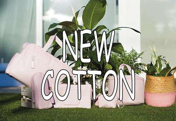 Comprar Bolsos Pasito a pasito new cotton en el parquecillo