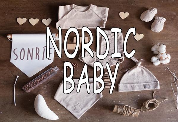 Bolsos Walking Mum nordic_ baby