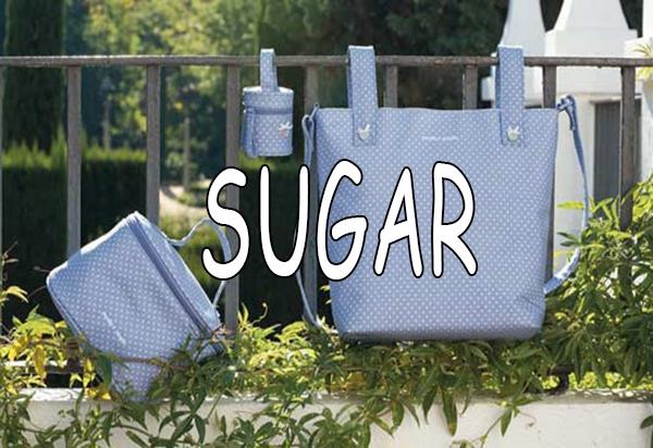Comprar Bolsos Pasito a pasito sugar en el parquecillo