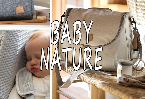 Comprar Bolsos Walking Mum Baby Nature en el parquecillo