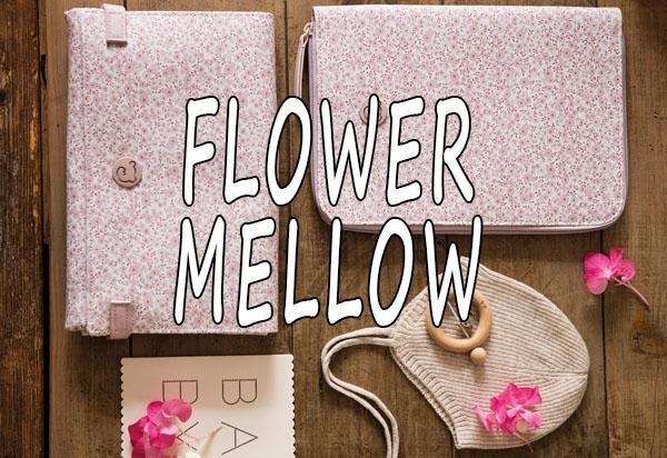 Comprar Bolsos Pasito a pasito flower Mellow en el parquecillo