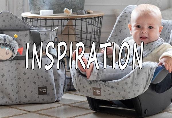Comprar Bolsos Walking Mum Inspiration en el parquecillo