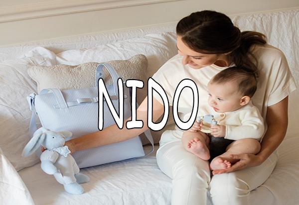Bolsos Nido