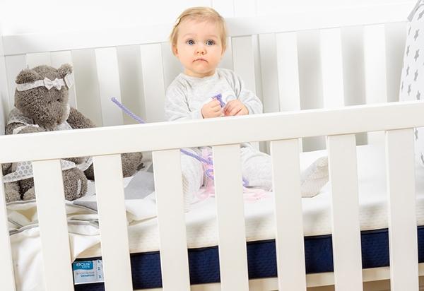 Colchones para bebés