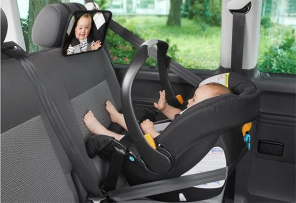 Comprar espejos auto bebe