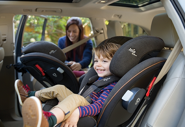 Comprar sillitas de coche normativa