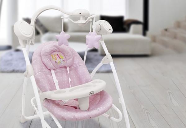 Columpios para Bebés infantiles