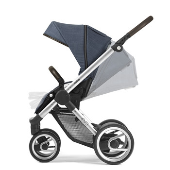 carrito de bebe mutsy