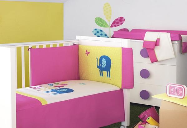 Rebajas en Mobiliario Infantil